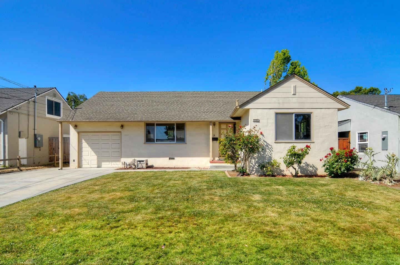 Photo for 1180 Granada Street, BELMONT, CA 94002 (MLS # ML81845019)