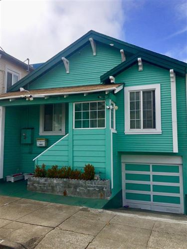 Photo of 1010 Hanover ST, DALY CITY, CA 94014 (MLS # ML81774020)