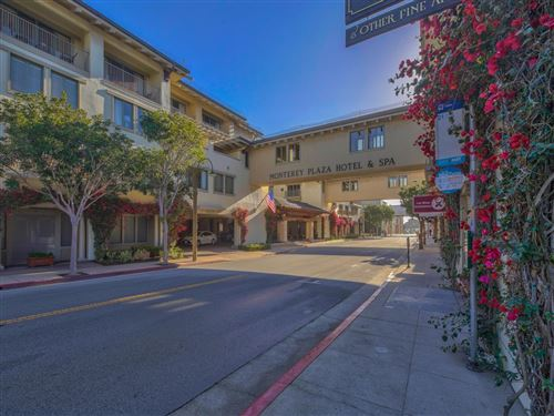 Tiny photo for 225 Hawthorne ST, MONTEREY, CA 93940 (MLS # ML81824020)