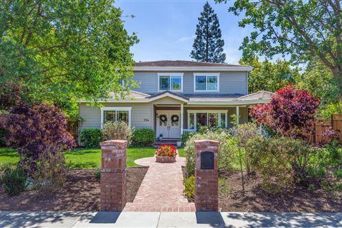 Photo of 704 Covington Road, LOS ALTOS, CA 94024 (MLS # ML81841020)