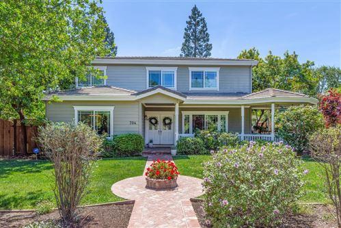 Tiny photo for 704 Covington Road, LOS ALTOS, CA 94024 (MLS # ML81841020)