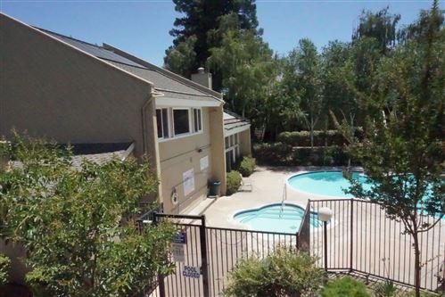 Photo of 1477 De Rose Way #136, SAN JOSE, CA 95126 (MLS # ML81849020)