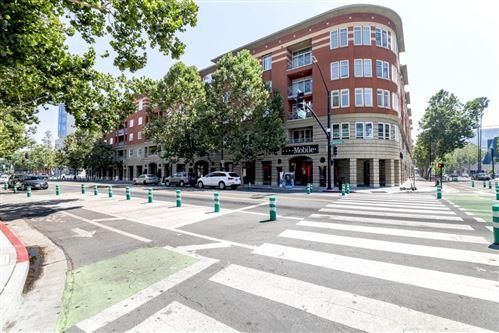 Photo of 130 East San Fernando Street #325, SAN JOSE, CA 95112 (MLS # ML81853020)