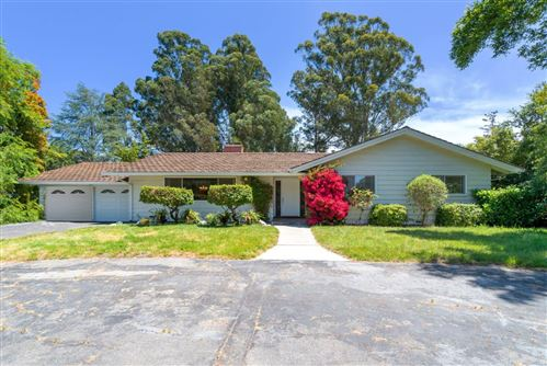 Photo of 9 Hollins DR, SANTA CRUZ, CA 95060 (MLS # ML81795021)