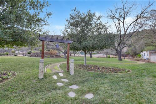 Tiny photo for 16607 Deerfield LN, MORGAN HILL, CA 95037 (MLS # ML81824021)