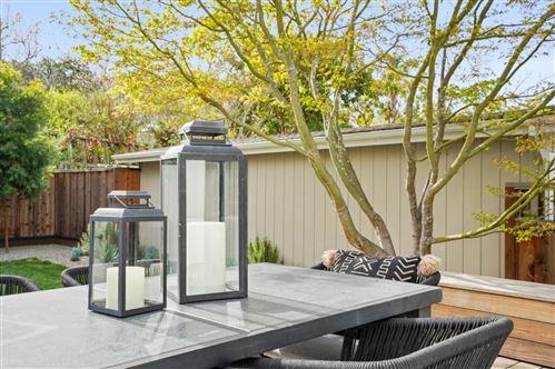 Tiny photo for 845 Paloma AVE, BURLINGAME, CA 94010 (MLS # ML81835021)