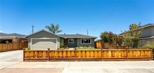 Photo of 6351 Rainbow Drive, SAN JOSE, CA 95129 (MLS # ML81849021)