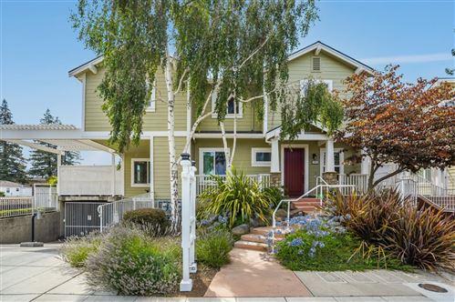 Photo of 1134 Boranda Avenue, MOUNTAIN VIEW, CA 94040 (MLS # ML81855021)