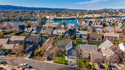 Tiny photo for 606 Portsmouth LN, FOSTER CITY, CA 94404 (MLS # ML81831022)