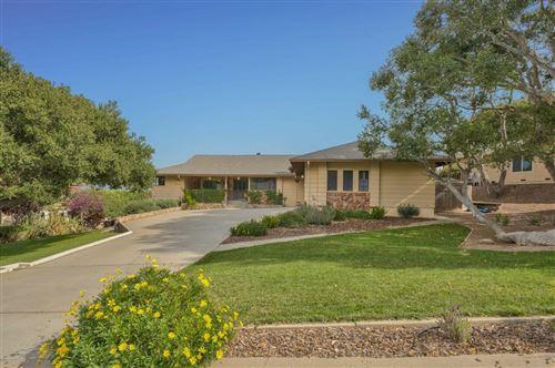 Photo of 22615 Oak Canyon Road, SALINAS, CA 93908 (MLS # ML81868022)