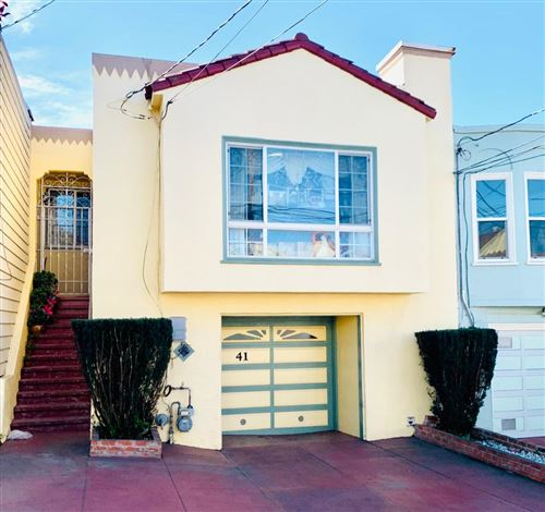 Photo of 41 W Cavour ST, DALY CITY, CA 94014 (MLS # ML81785023)