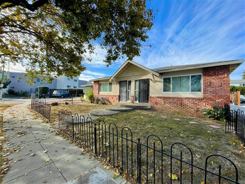 Photo of 821 Nevin, SAN JOSE, CA 95128 (MLS # ML81821023)