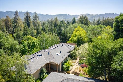 Photo of 10 Applewood Lane, PORTOLA VALLEY, CA 94028 (MLS # ML81850023)