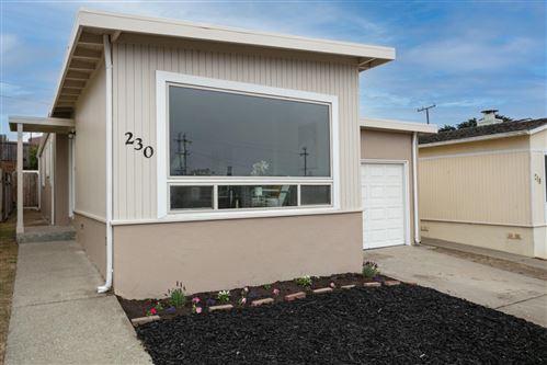 Photo of 230 Higate Drive, DALY CITY, CA 94015 (MLS # ML81862023)