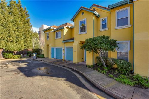 Photo of 4165 Renaissance DR 5 #5, SAN JOSE, CA 95134 (MLS # ML81780024)