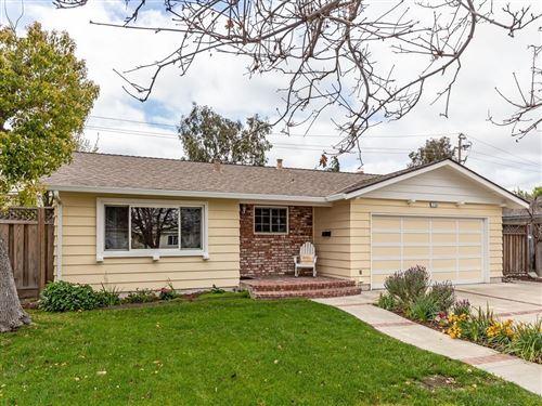 Photo of 2156 Ebbesen AVE, SAN JOSE, CA 95124 (MLS # ML81836024)