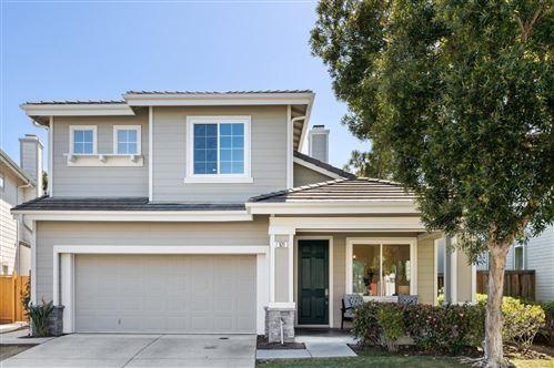 Photo of 521 Jetty Way, Redwood Shores, CA 94065 (MLS # ML81837024)