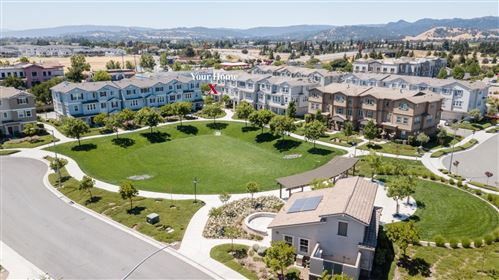 Tiny photo for 1238 Mesquite Lane, MORGAN HILL, CA 95037 (MLS # ML81847024)