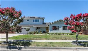Photo of 3133 Santa Margarita AVE, SAN JOSE, CA 95118 (MLS # ML81762025)