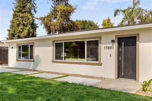 Tiny photo for 17891 Los Alamos DR, SARATOGA, CA 95070 (MLS # ML81811025)