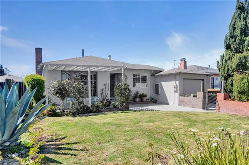 Photo of 765 Douglas Avenue, REDWOOD CITY, CA 94063 (MLS # ML81843025)
