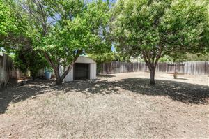 Tiny photo for 7625 El Roble CT, GILROY, CA 95020 (MLS # ML81756026)