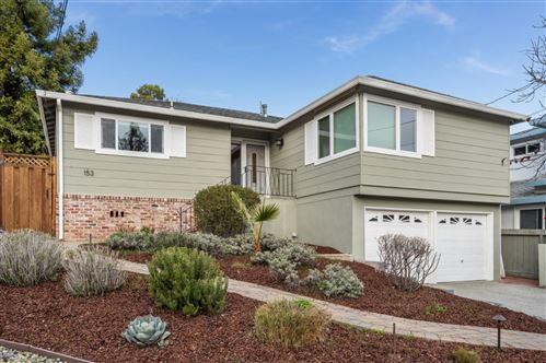 Photo of 153 Fairbanks AVE, SAN CARLOS, CA 94070 (MLS # ML81825026)