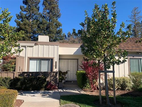 Photo of 6011 Montgomery Corners, SAN JOSE, CA 95135 (MLS # ML81829026)