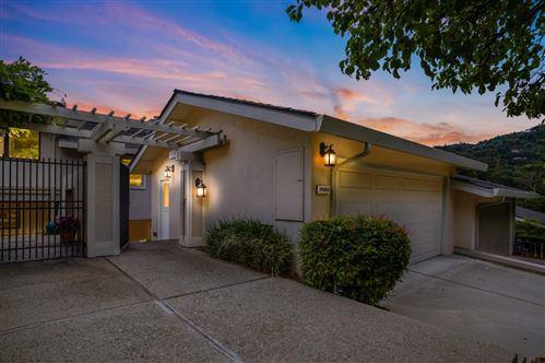Photo of 14666 Stoneridge Drive, SARATOGA, CA 95070 (MLS # ML81849026)