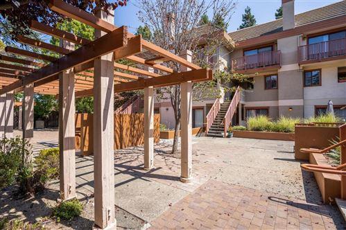 Tiny photo for 4151 El Camino Way #J, PALO ALTO, CA 94306 (MLS # ML81862026)