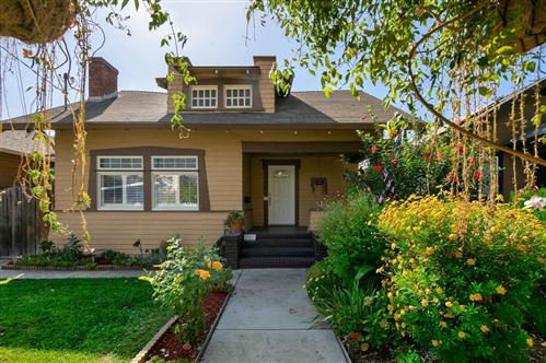 Photo of 1069 South 7th Street, SAN JOSE, CA 95112 (MLS # ML81866026)