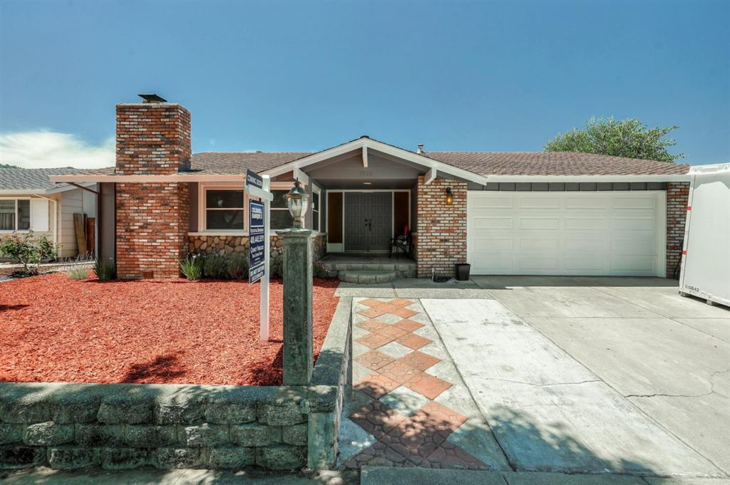 Photo for 7625 El Roble CT, GILROY, CA 95020 (MLS # ML81756026)