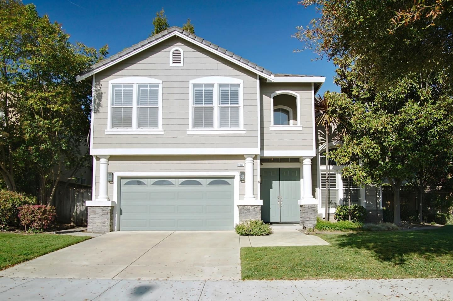 Photo for 9093 Rancho Hills DR, GILROY, CA 95020 (MLS # ML81837026)