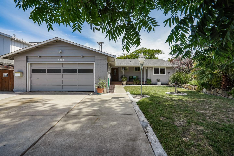 Photo for 6362 Blackwood Drive, CUPERTINO, CA 95014 (MLS # ML81848026)