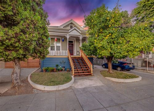 Photo of 437 E Empire ST, SAN JOSE, CA 95112 (MLS # ML81775027)