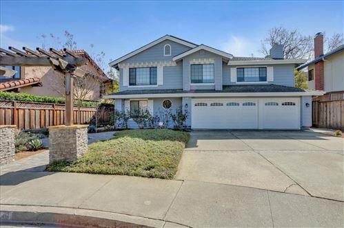 Photo of 5914 Deerland CT, SAN JOSE, CA 95124 (MLS # ML81832027)