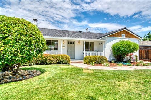 Photo of 2341 Sunny Vista Drive, SAN JOSE, CA 95128 (MLS # ML81856027)
