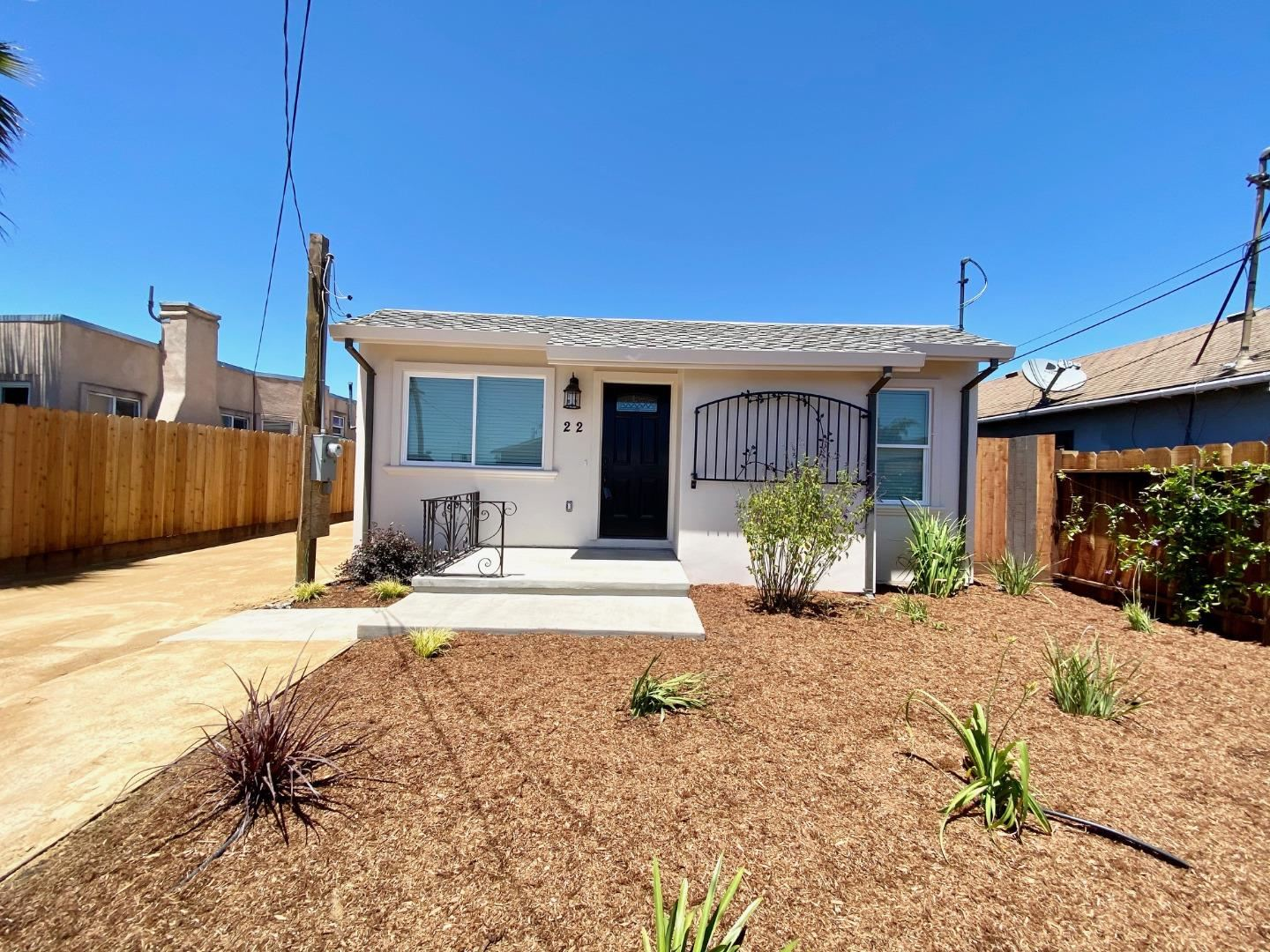 22 Jehl AVE, Freedom, CA 95019 - #: ML81796027