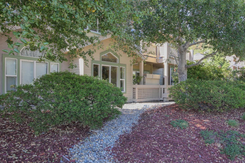 268 Bluebonnet Lane #216, Scotts Valley, CA 95066 - #: ML81851027