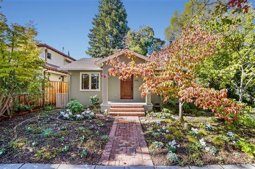 Photo of 644 Guinda ST, PALO ALTO, CA 94301 (MLS # ML81813028)