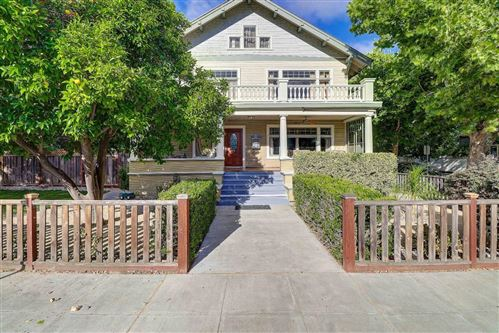 Photo of 201 S 13th ST, SAN JOSE, CA 95112 (MLS # ML81825028)