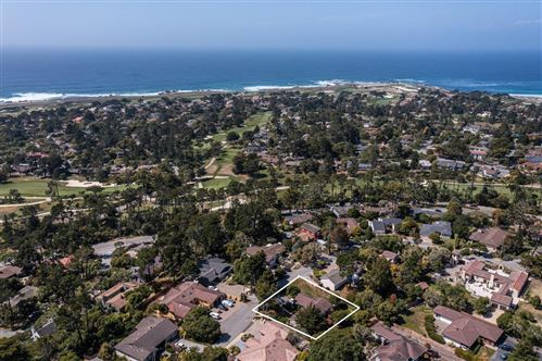 Tiny photo for 1074 Trappers Trail, PEBBLE BEACH, CA 93953 (MLS # ML81839028)
