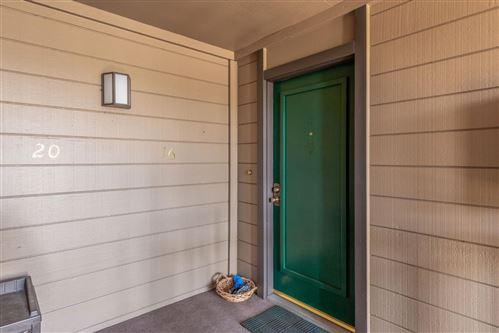 Tiny photo for 1963 Rock Street #16, MOUNTAIN VIEW, CA 94043 (MLS # ML81841028)