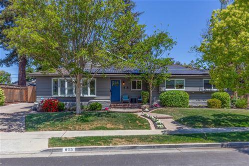 Photo of 915 Cherrystone Drive, LOS GATOS, CA 95032 (MLS # ML81842028)
