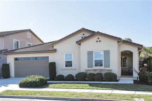 Photo of 1510 Cielo Vista Lane, GILROY, CA 95020 (MLS # ML81868028)