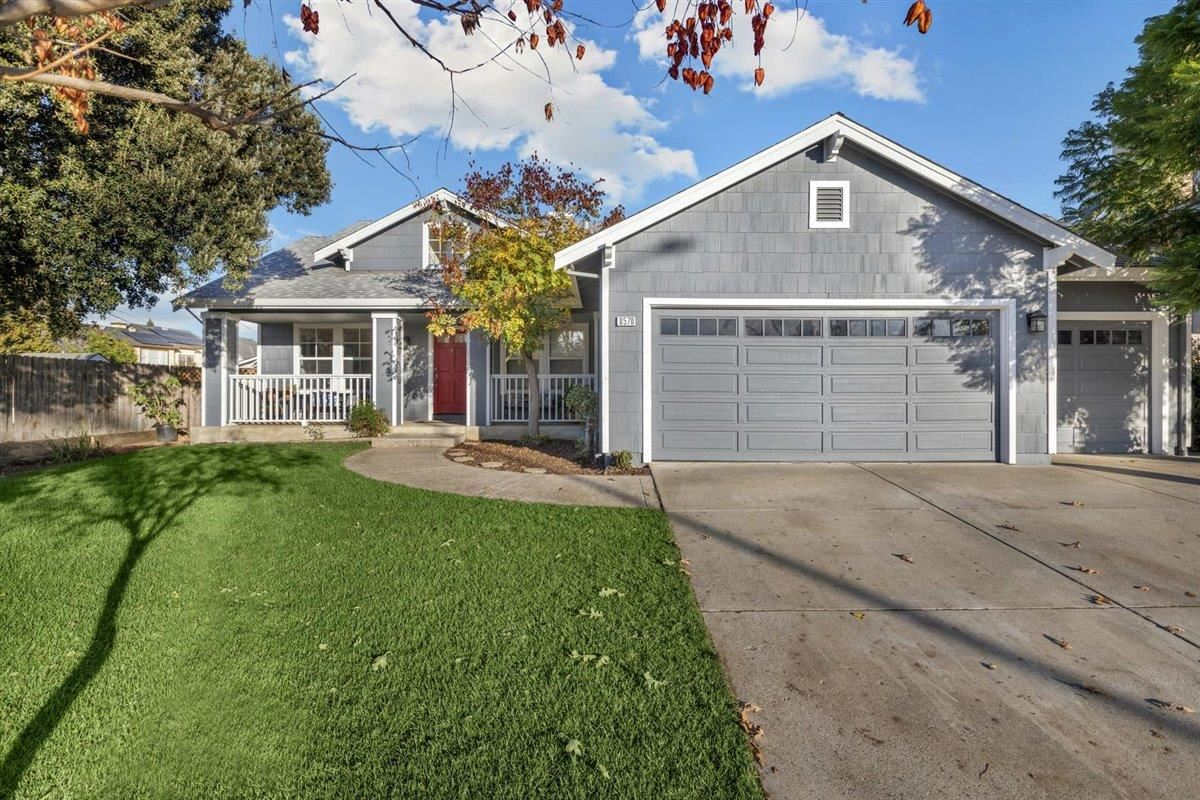 Photo for 8570 Kern AVE, GILROY, CA 95020 (MLS # ML81820028)