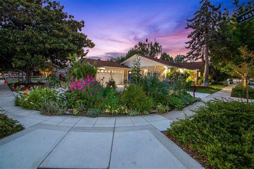 Photo of 2655 Cottle AVE, SAN JOSE, CA 95125 (MLS # ML81810029)