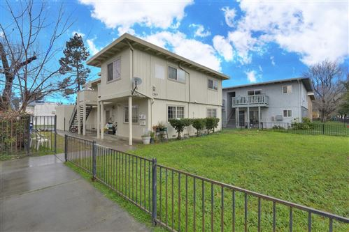 Photo of 1369 Dubert LN, SAN JOSE, CA 95122 (MLS # ML81839029)