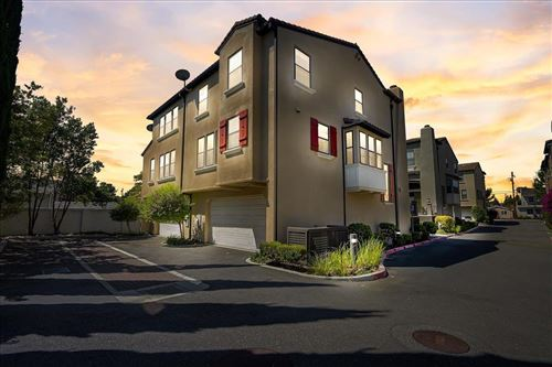 Photo of 1472 Goodfellow Place, SANTA CLARA, CA 95050 (MLS # ML81849029)