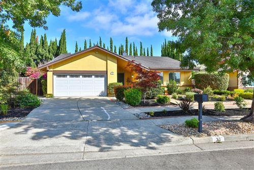 Photo of 34 Viento Drive, FREMONT, CA 94536 (MLS # ML81854029)